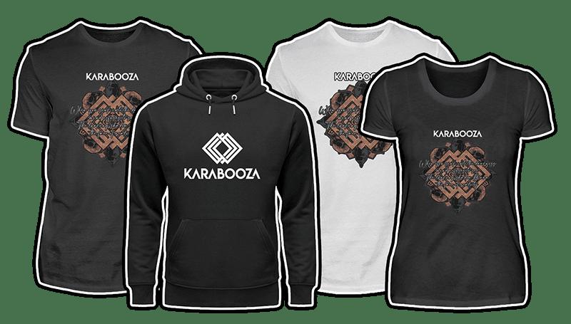 KARABOOZA MERCHANDISE